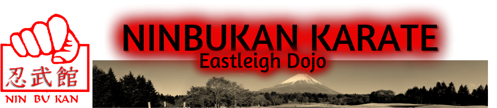 Ninbukan Karate Eastleigh